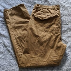 $5 SALE! Gap Khaki Pants 36x32 Slim